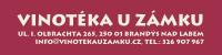 http://www.vinotekauzamku.cz